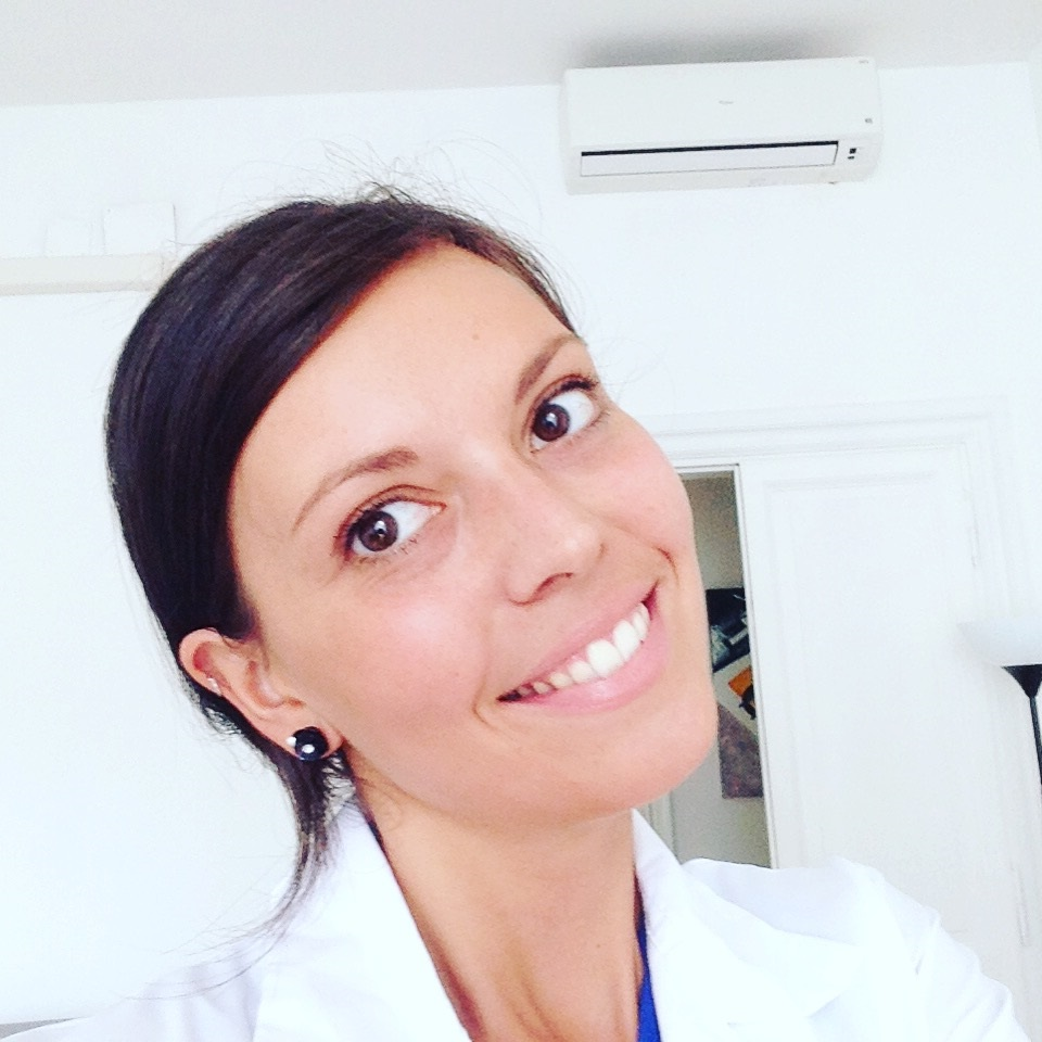 Dottoressa Roberta Falcone - Nutrizionista zona San Giovanni Roma