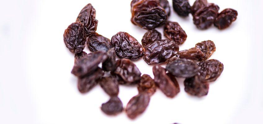 Mindful eating: la consapevolezza di se stessi, attraverso il chicco d'uva